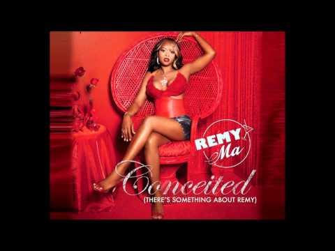 Remy Ma - Conceited (Lyrics)
