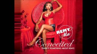 Remy Ma - Conceited (Lyrics)
