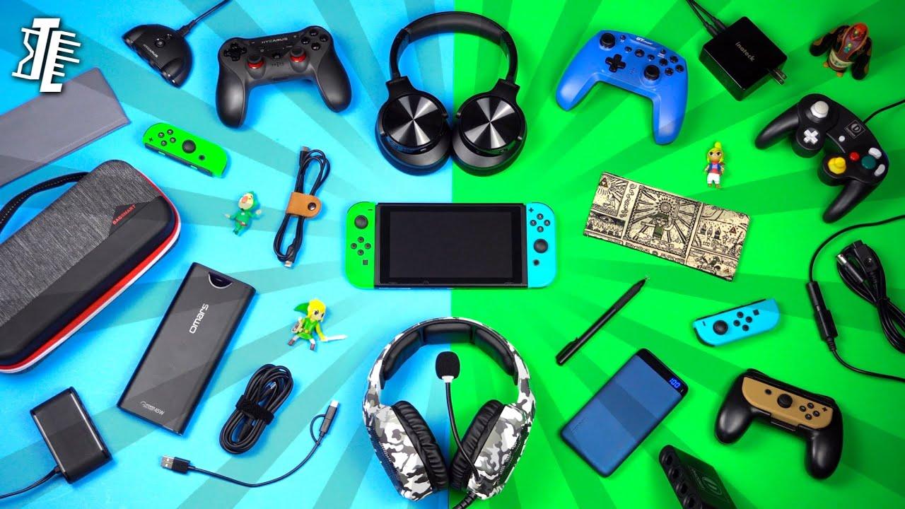 Alba Colegiala 10 best onikuma video game consoles & accessories