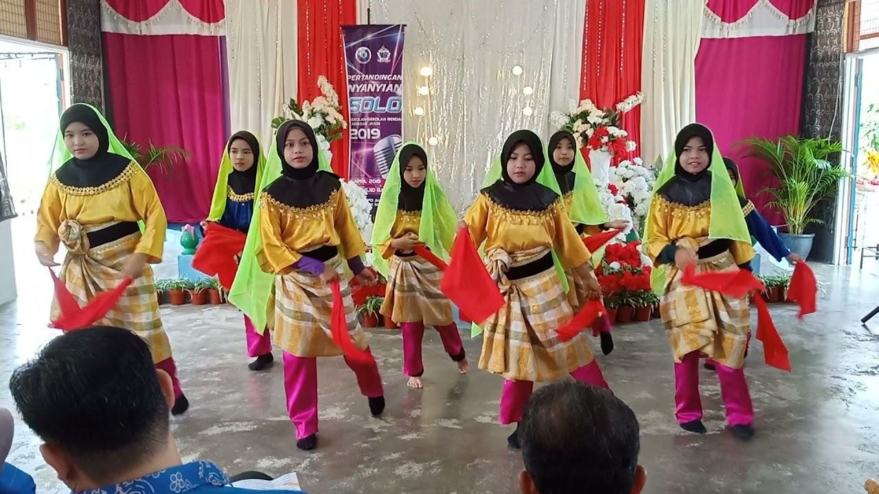 Download JOGET HATI SENANG SK MASJID BARU 2019