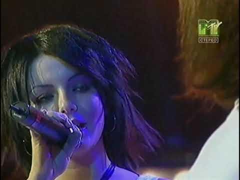 T.A.T.u. «Nichya» (Live Gorky MTV 2004)