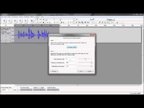 How To Record Audio With Headphones [Improvised Mic Tutorial]