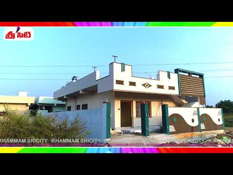 Sricity Khammam latest video