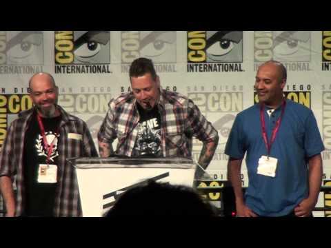 Eisner Award for Best Comic Shop