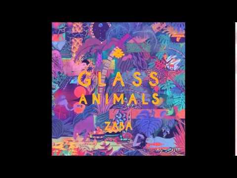 Glass Animals - Toes (Tom Kaos Remix)