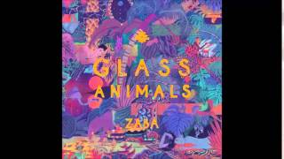 Glass Animals - Toes (Tom Kaos Remix)
