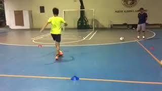 Zidan skills