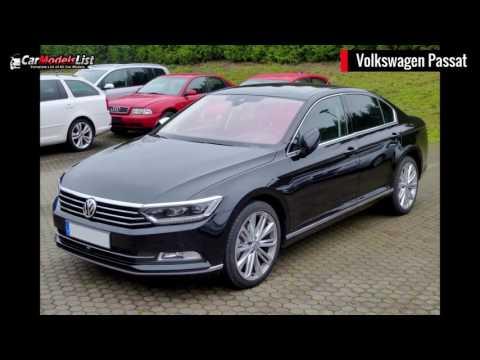 All Volkswagen Models | Full list of Volkswagen Car Models & Vehicles
