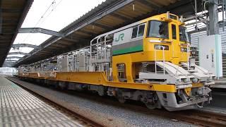 JR東 / キヤE195系ココLT1編成 試9530D