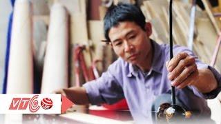 Làng nghề Đào Xá: Cung đàn xưa và nỗi nhớ | VTC