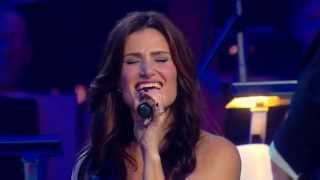 Idina Menzel - Live Barefoot At The Symphony - 8 Look To The Rainbow