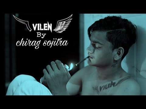 Vilen || Ek Raat || Chirag Sojitra