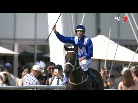 Horse Racing | Winx: A Magnificent 30