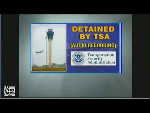 How it started - Nazi American connection - TSA is now the SS Gestapo - part 14/17