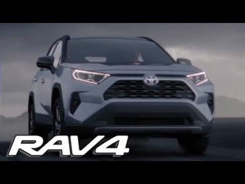 ???? 2019 Toyota RAV4 Hybrid Features | Best Car - Motorshow