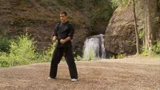 kenpo karate short form 1