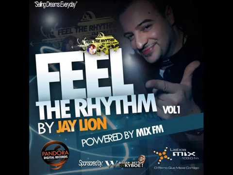 FEEL THE RHYTHM WITH JAY LION 2012 PROGRAM 002