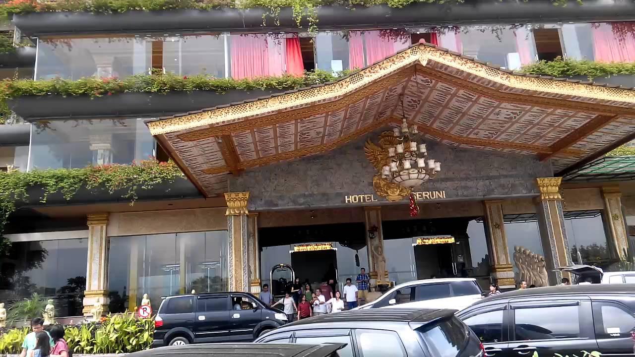 Hotel Seruni 3 Gn Salak Cisarua Bogor Youtube