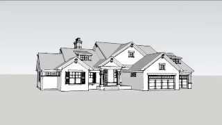 Architectural Designs House Plan 89942ah