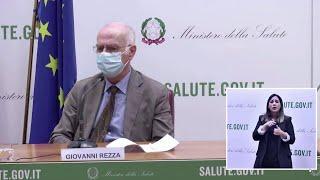 Vaccini, Gianni Rezza su Sputnik: