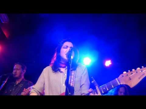 Michelle Branch - Hopeless Romantic (HD) - The Lexington - 22.03.17