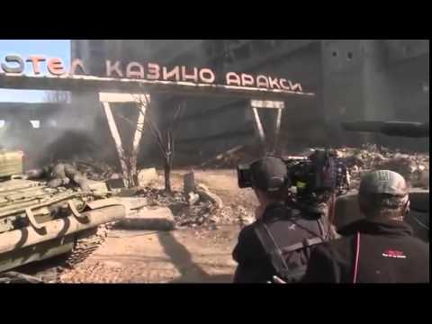 Неудержимые 3  Официальный Русский трейлер 1 2014  HD Смотреть онлайн