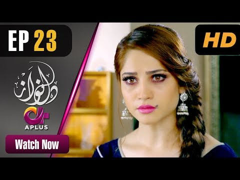 Dil Nawaz - Episode 23 - Aplus Dramas