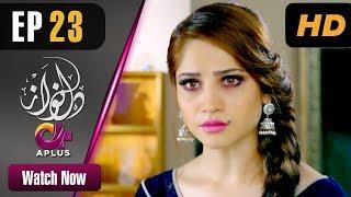 Dil Nawaz - Episode 23 | Aplus Dramas | Neelam Muneer, Aijaz Aslam, Minal | Pakistani Drama