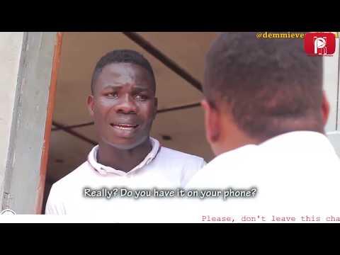 Woli Agba - Funny Adverts Vol 18