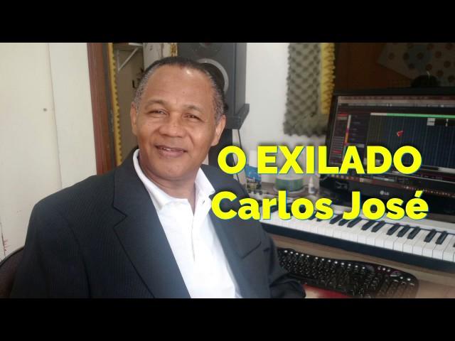 O EXILADO - 36 HARPA CRISTÃ-Carlos José