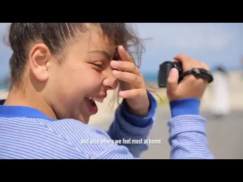 The Making Of: Film School Without Borders 2016