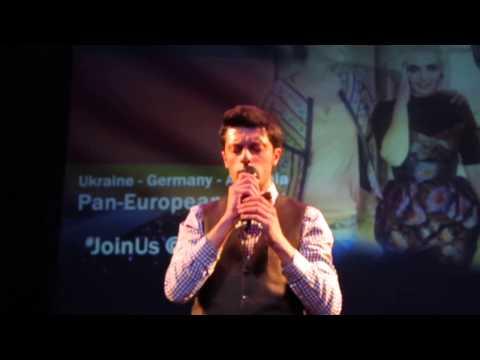 ESCKAZ In Copenhagen: Aram MP3 (Armenia) - You Are Not Alone