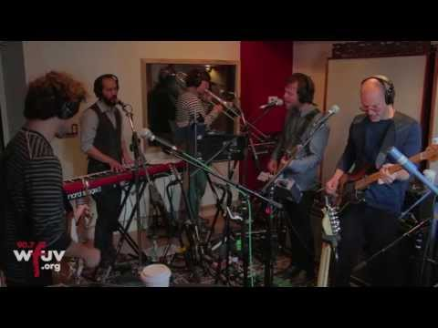 """The National  - """"Graceless"""" (Live at The Cutting Room Studios)"""