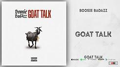 Boosie Badazz - Goat Talk (Goat Talk)