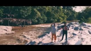 MENEANDO LA BATEA - JORGE OÑATE & ALVARO LÓPEZ  / VIDEO OFICIAL