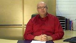 Rehtori Pasi Majasaari kommentoi koulun sisäilmatilannetta