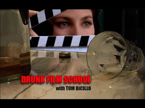 Drunk Film School with Tom DiCillo