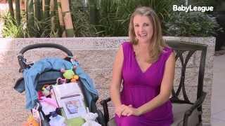 STROLLER BLING | Mommy Must Haves