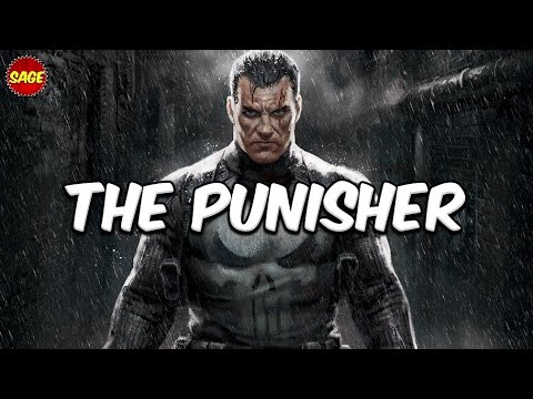 """Who is Marvel's """"The Punisher?"""" Original """"One Man Army"""""""