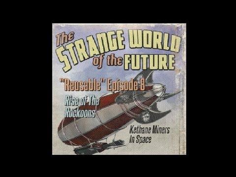 Kerbal Space Program - Reusable Space Program - Episode 8