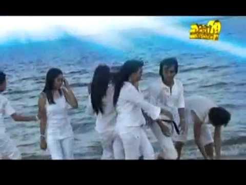 Langlang Buana With KPB (kontes penyanyi bali 2005) Theme Song
