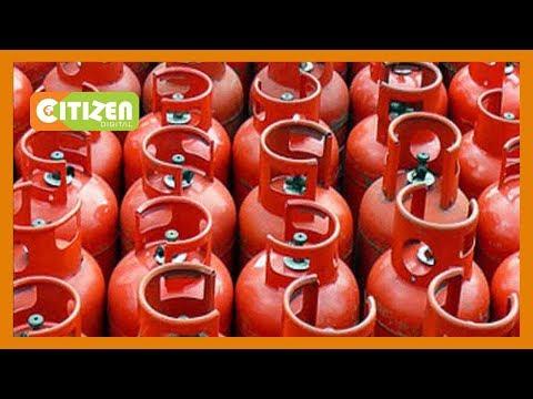 COFEK Faults New LPG Cylinder Regulations