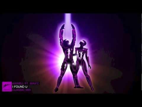 Клип Axwell - I Found U (Classic Mix)
