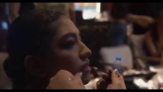 Raven+Rose Ichu Fashion Show BTS Video
