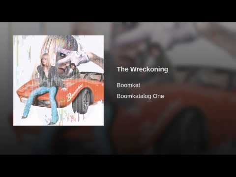 The Wreckoning