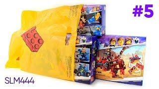 Как я скупил ВСЕ наборы по ЛЕГО МУВИ 2 в ДЕКАБРЕ?! The LEGO Movie 2 | LEGO-Закупка #5