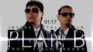 Instrumental Beat de Reggaeton Estilo Plan B (Prod. Erlin Urbano) Free / Gratis