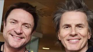 Simon Le Bon and John Taylor - Talk about The Sex Pistols & Eden Project - Radio Interview May 2016