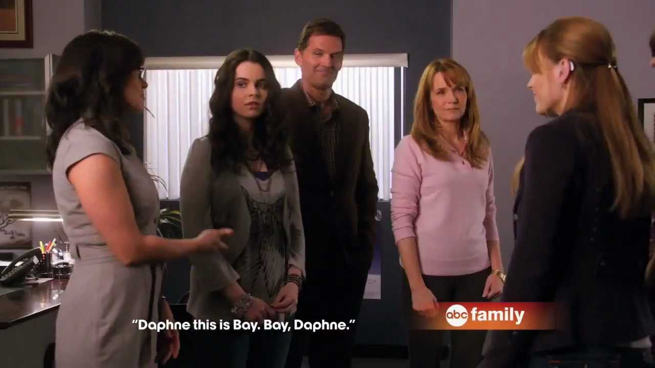 Switched At Birth Promo 5 Captioned Youtube