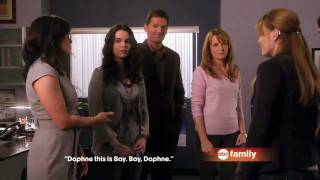 Switched at Birth promo #5. (Captioned)